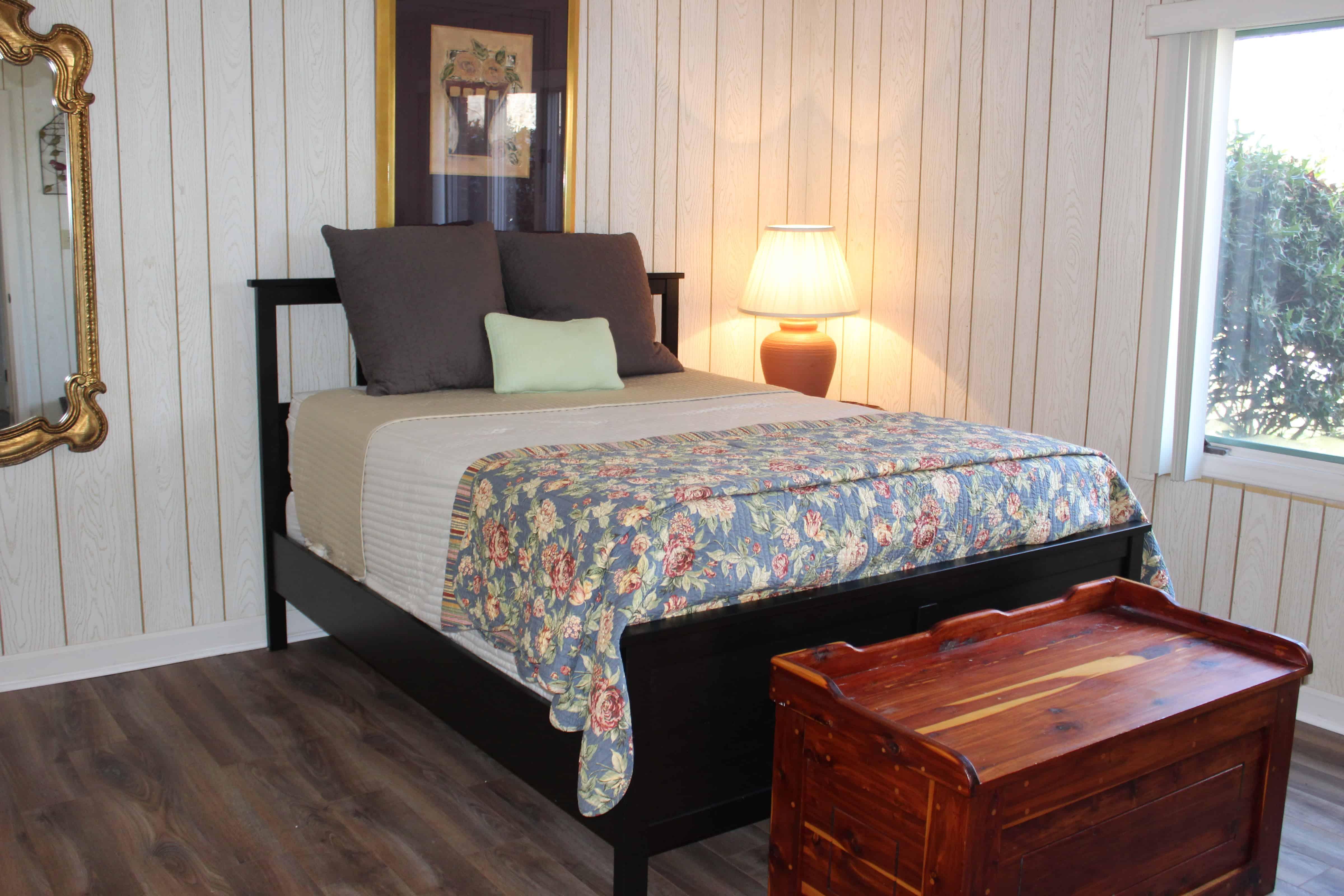 Bedroom 4, Lower Level